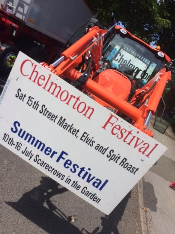 Chelmorton Village Festival 2017 (July 10th – 16th)