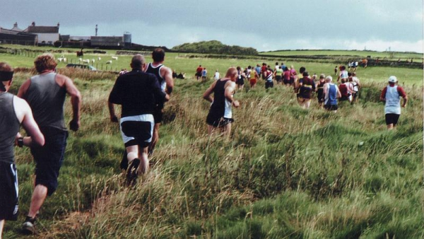 Diary: The Chelmorton Chase is BACK for 2021 - Sunday October 3rd
