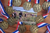 Chelmorton Chase – five miles - 2018 Sept 23rd eleven thirty am – enter on the day – six pounds fifty
