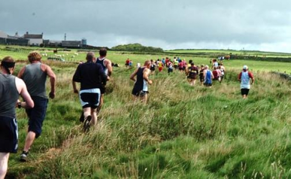 Chelmorton Chase Five 2019 is September 22nd